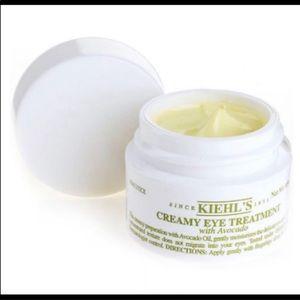 Kiehl's Creamy Eye Treatment with Avocado 🆕